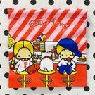 【震撼精品百貨】彼得&吉米Patty & Jimmy~三麗鷗 彼得&吉米縮口袋*19342