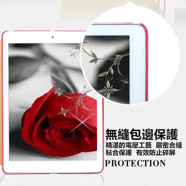 智慧休眠 iPad 9.7吋 2017/2018 平板 皮套 保護套 超薄 支架 保護殼 金沙系列 佧酷 平板套