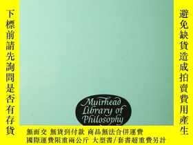 二手書博民逛書店George罕見Edward Moore: Philosophical Papers (Muirhead Libr