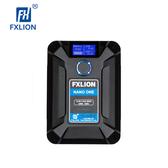 【EC數位】Fxlion NANO ONE V型接口電池 口袋 50WH USB TYPE-C D-TAP V口 電池