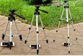 三腳架 偉峰WT3110A手機三腳架支架拍照自拍架微單反數碼相機便攜三角架    數碼人生DF