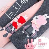 斗篷兔子房子內搭褲(260141)★水娃娃時尚童裝★