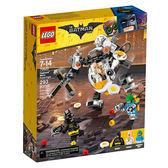 樂高積木 LEGO《 LT70920 》Batman Movie 樂高蝙蝠俠電影系列 - Egghead Mech Food Fight