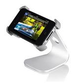 【東西商店】JustMobile Xtand iPhone 3G/ iPhone 4/4S /Touch 4高級鋁質桌上型置放架