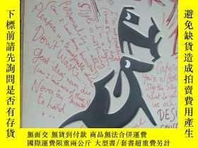 二手書博民逛書店TERRiTORy罕見11【精裝大12開,附光盤一張】 彩色圖文
