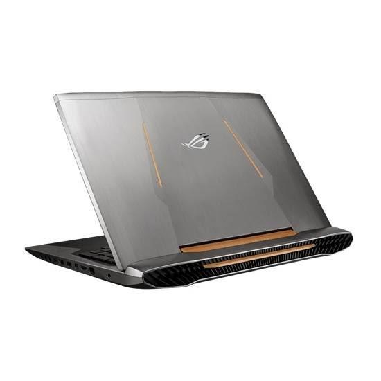 ASUS G752VS-0051A6820HK 17.3吋 筆記型電腦