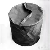 戶外野炊包 柴火爐專用收納包野炊用品手提袋簡單方便攜帶手提包 QX16132 『優童屋』