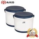 尚朋堂 4.6L燜燒鍋SP-952-2入組