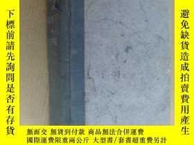 二手書博民逛書店MANUAL罕見FOR THE DYING OF COTTON and other vegetable fibre