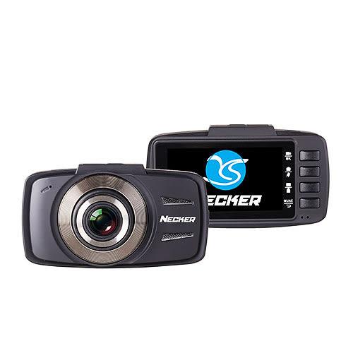 【含16G記憶卡】DIGITAL NECKER 幸滔 NECKER S2 PLUS FULL HD 1080P 行車記錄器