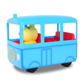 【粉紅豬小妹】Peppa Pig --迷你校車巴士 479元