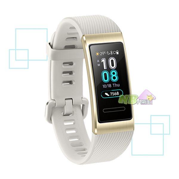 華為 Huawei 藍芽 手環 Band 3 PRO ◤3期0利率◢ 防水 手錶