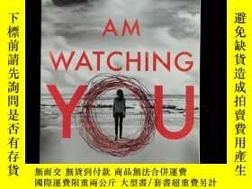 二手書博民逛書店英文原版罕見i am watching youY254456 teresa driscoll ISBN:97