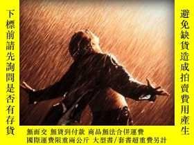 二手書博民逛書店The罕見Shawshank Redemption:the Sh