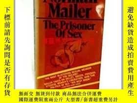 二手書博民逛書店The罕見Prisoner of SexY28384 Norman Mailer (Author) Signe