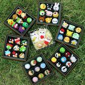 羊毛氈  戳樂禮盒套裝創意手工禮品制作diy學生材料送工具 鹿角巷
