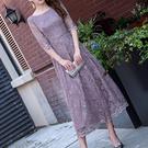 (45 Design) 連衣裙禮服長洋裝短袖洋裝連身裙婚禮洋裝蕾絲洋裝雪紡洋裝套裝長袖洋裝4