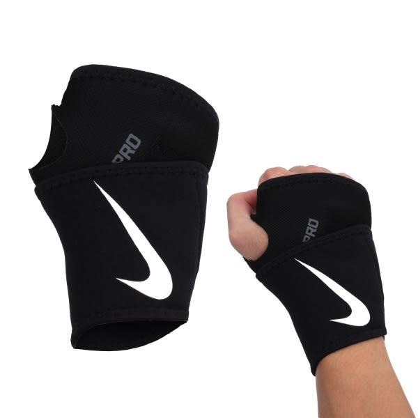 NIKE PRO 調節式護腕帶2.0(網球 羽毛球 高爾夫 免運≡體院≡
