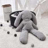 玩偶ins大型兔子玩偶 超大抱枕靠枕 寶寶玩具兒童攝影道具家居裝 童趣屋JD