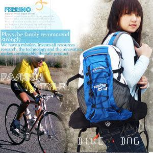 自行車後背包.Zephyr25+3可加大弓形網架自行車背包(附防雨罩)推薦哪裡買專賣店【FERRINO】