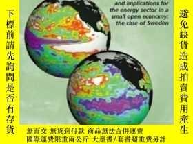 二手書博民逛書店The罕見Continue Project: Global Climate Policy And Implicat