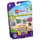 LEGO樂高 41671 休閒秘密寶盒-安德里亞與游泳 玩具反斗城