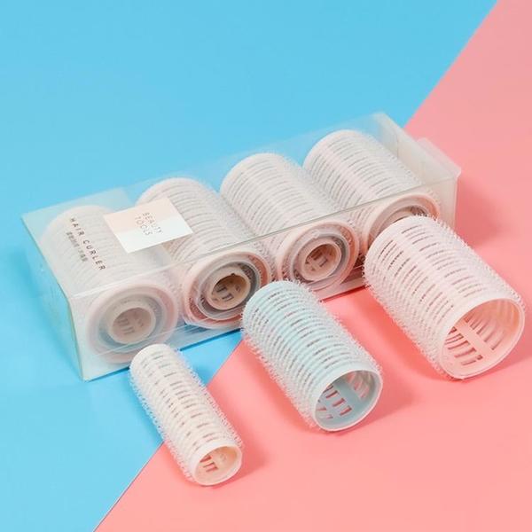 蓬鬆夾 魔法卷發筒混搭超值裝 套裝12個裝 劉海卷發神器-