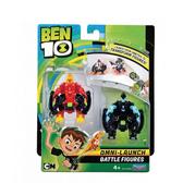 BEN 10 Omnitrix 變身公仔(2入)混