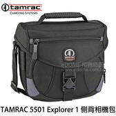 TAMRAC 達拉克 5501 側背相機包 (24期0利率 免運 國祥貿易公司貨) Explorer 探險家系列 1 型