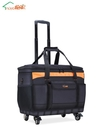 繪家大號多功能牛津布維修售后電工包帆布側背帶輪拉桿式工具箱包 黛尼時尚精品