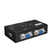 邁拓維矩KVM切換器2口USB高清VGA電腦鍵盤鼠標主機共用器2進1出 莎瓦迪卡