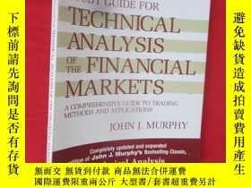 二手書博民逛書店Study罕見Guide for Technical Analy
