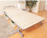 折疊床辦公室午休床木板床陪護床護腰床
