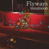 沐月 Flyways CD附DVD (音樂影片購)