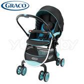 GRACO CITINEXT CTS 購物型雙向嬰幼兒手推車豪華休旅-藍色公路