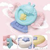 手搖鈴嬰兒玩具0-3-6-12個月新生兒寶寶男女孩4益智牙膠1歲幼兒5 父親節下殺