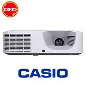 CASIO 卡西歐 XJ-V10X 3300流明 XGA解析度 對比度20,000:1 LED光源商務投影機 日本公司貨