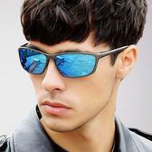 太陽眼鏡-時尚炫彩駕駛防光偏光男墨鏡4色73nn13【巴黎精品】