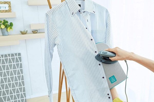 日本進口~ 超便利 手持式燙衣板 熨隔熱手套 #現貨