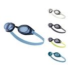 NIKE Soft-Seal 休閒型成人泳鏡 蛙鏡 防霧鏡片 TFSS0555