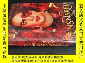 二手書博民逛書店Ensnared:罕見Splintered Book Three