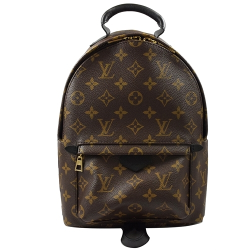 Louis Vuitton LV M44871 M41560 Palm Springs PM 經典花紋後背包 全新 現貨【茱麗葉精品】