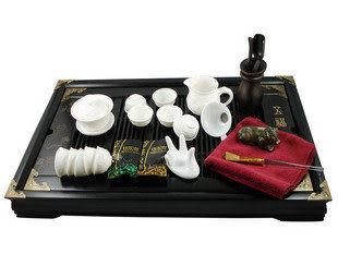 骨瓷茶具套裝