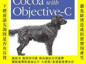 二手書博民逛書店Learning罕見Cocoa With Objective-c, 2nd EditionY256260 Ja