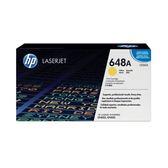 HP 原廠黃色碳粉匣 CE262A 適用CLJ CP4025/CP4525