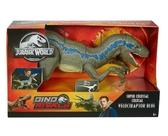 《 Jurassic World 》侏儸紀世界 - 巨型迅猛龍╭★ JOYBUS玩具百貨