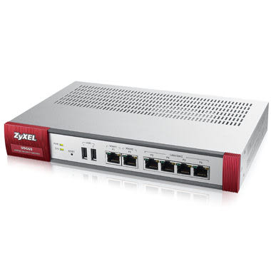 ◤全新品 含稅 免運費◢ ZyXEL USG 60 網路安全設備 ZyWALL VPN 防火牆