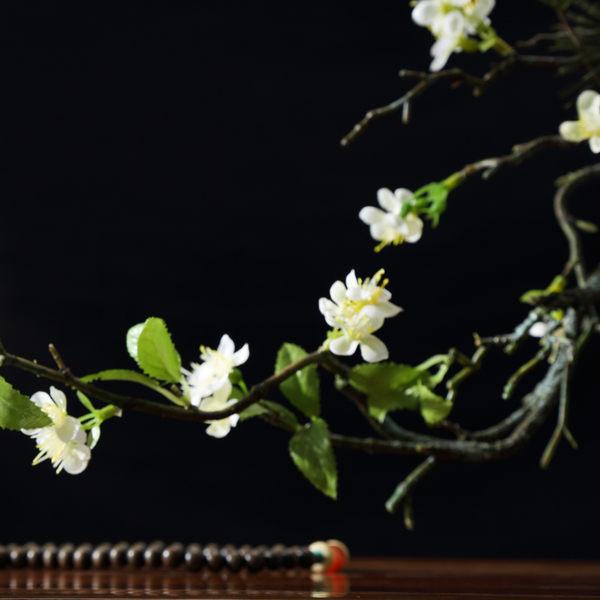 模擬花套裝花藝 客廳玄關假花幹花裝飾品商業插花- 12950051
