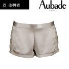 Aubade-影舞者S蠶絲短褲(灰)ZI...