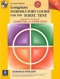 二手書博民逛書店《Longman Introductory Course for